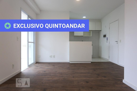 Apartamento No 8º Andar Com 2 Dormitórios E 2 Garagens - Id: 892971741 - 271741