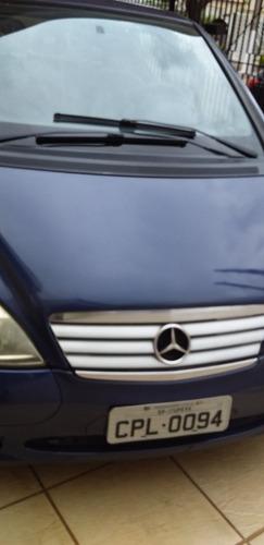 Mercedes Classe A 1.6