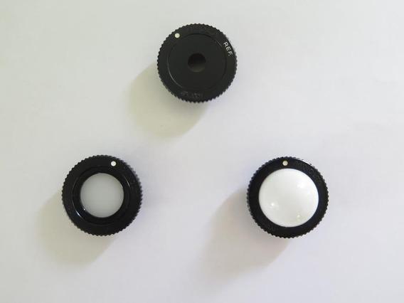 Difusor Para Fotómetro Minolta Flashmeter, Autometer Y Kenko