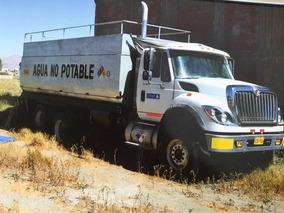 Camion International Workstar