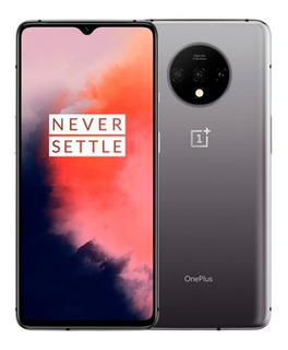 Oneplus 7t - 8gb / 256gb (novo) Frosted Silver