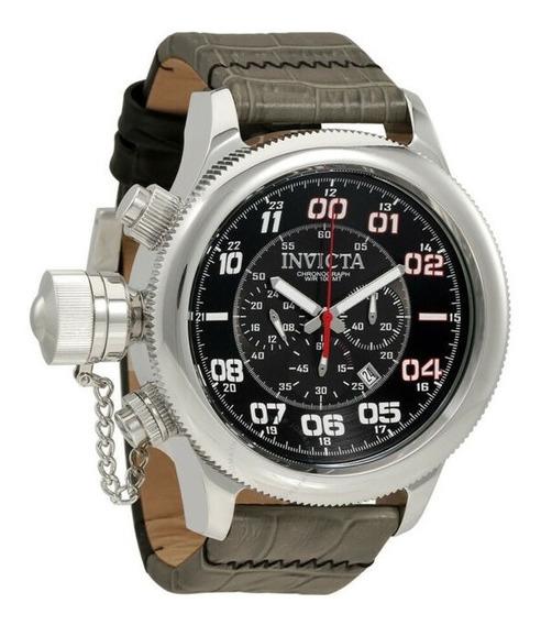 Relógio Invicta Russian Diver Modelo 22287