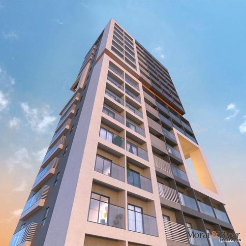 Imagem 1 de 15 de Apartamento Para Venda Em Curitiba, Centro, 1 Dormitório, 1 Banheiro - Ctb0049_1-1601750
