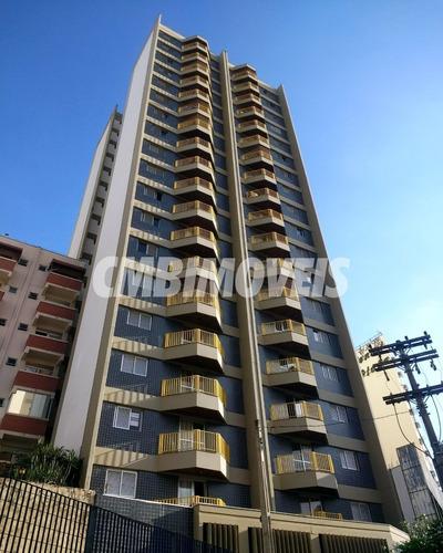 Imagem 1 de 14 de Apartamento Mobiliado Para Locação 1 Dormitório No Bairro Botafogo Em Campinas - Ap22250 - Ap22250 - 69568936