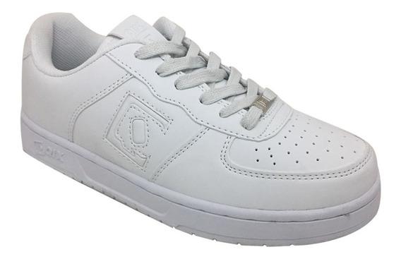 Zapatilla Qix Queen Blanco White