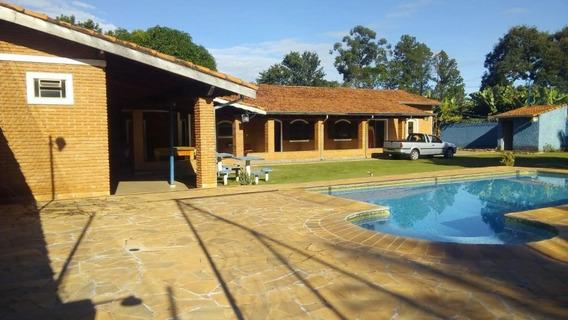 Chácara Em Chácara Pantanal Engenho Velho, Mogi Guaçu/sp De 200m² 2 Quartos À Venda Por R$ 690.000,00 - Ch426759