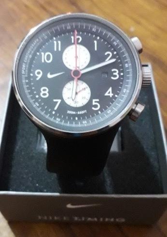 Relógio Nike Heritage Wc0053