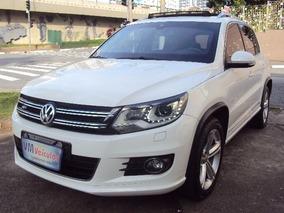 Volkswagen Tiguan R-line Tsi 2.0 16v Turbo