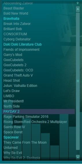 Grand Theft Auto V, Garrys Mod,rpgmaker Vxace
