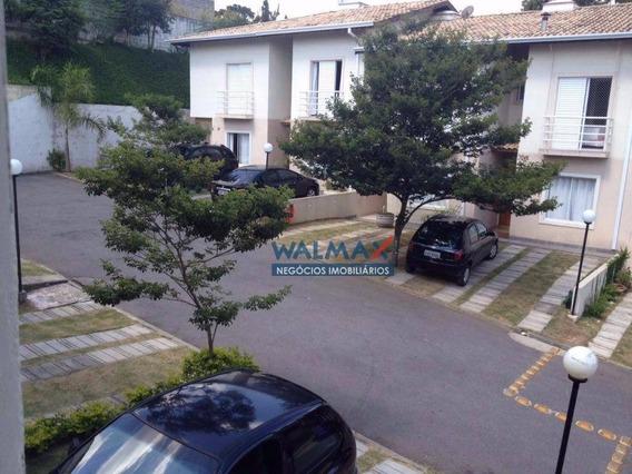 Sobrado Residencial À Venda, Cotia, Cotia. - So0020