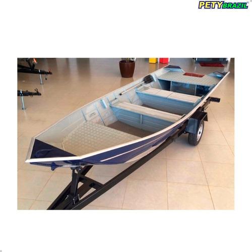 Barco Pety Brasil Goiânia 500 Sl
