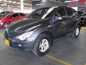 Ssangyong Actyon Mt 2400