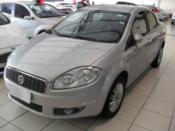 Fiat Linea Lx 1.9 Mpi 16v Flex, Ege8620