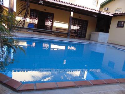 Casa Isolada Em Praia Grande, 3 Dormitórios, 1 Suite Com Banheira De Hidromassagem Bairro Canto Do Forte Ca0095 - Ca0095