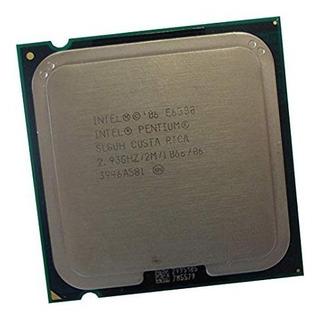 Procesador Desktop Intel Pentium E6500 2.93ghz [00370]