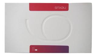 Raridade Telefone Celular Google Nexus 6 32gb Branco Novo