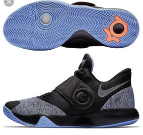 Tenis Nike Kevin Durant #5 #5.5 #6 #6.5 #7 #7.5