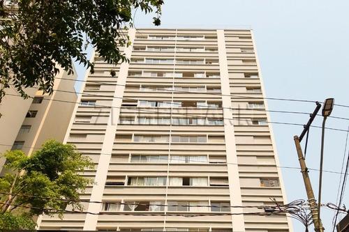 Imagem 1 de 9 de Apartamento - Pinheiros - Ref: 108699 - V-108699