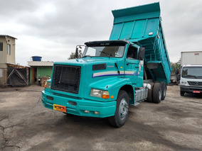 Volvo Nl10 340 Caçamba