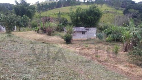 Imagem 1 de 13 de Chácara À Venda Em Juquitiba - 60 - 68577215