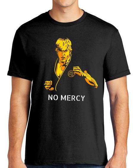Playera Cobra Kai No Mercy