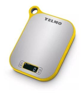 Balanza De Cocina Yelmo Bl7001 Digital 3kg Para Colgar