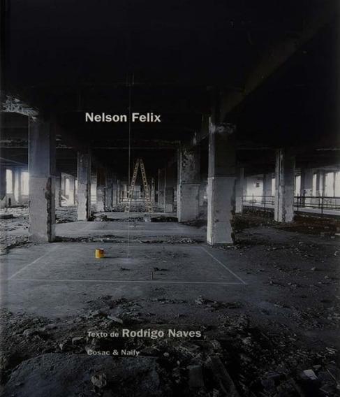 Livro Nelson Felix