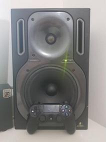 Monitor De Áudio - Behringer Truth B2031a (o Par)
