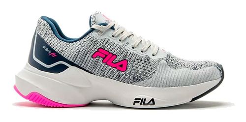 Imagem 1 de 6 de Tênis Fila Fit Feminino