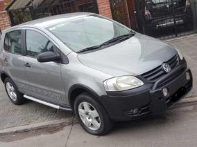 Volkswagen Crossfox 2006 Oportunidad $149900 Permuto Financi