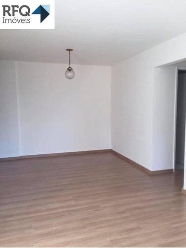 Apartamento De 100 M²  Inteiro Reformado Bem Localizado No Bairro Vila Mariana !! - Ap01696 - 67758253