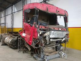 Peças Usadas Para Caminhão Scania