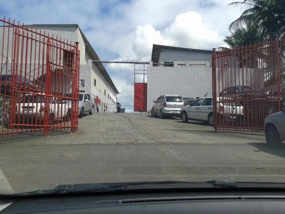 Galpão À Venda, Campinas De Pirajá - Salvador/ba - 420