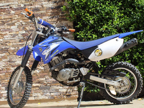 Yamaha Ttr-125 Modelo 2009 En Muy Buen Estado Y Barata