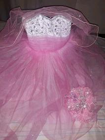 Vestido De Presentación