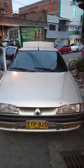 Renault Sedan Particular