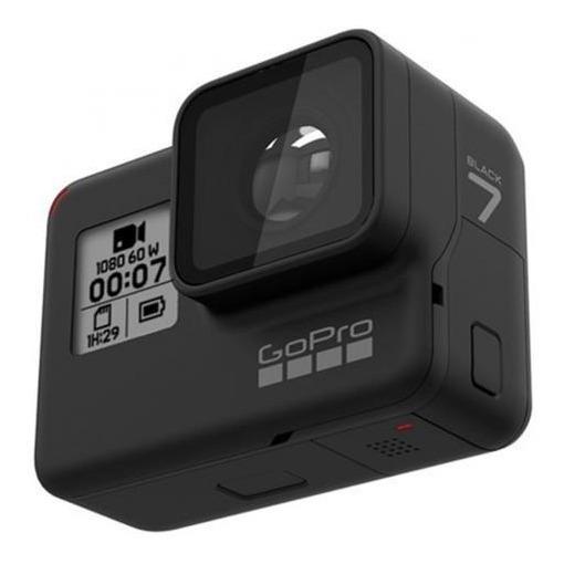 Câmera Digital Gopro Hero 7 Black 12 Mp, Wifi 4k