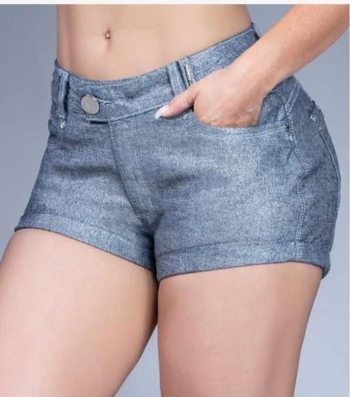 Shorts Jeans Pit Bull Jeans Original 33321 (enc A3)