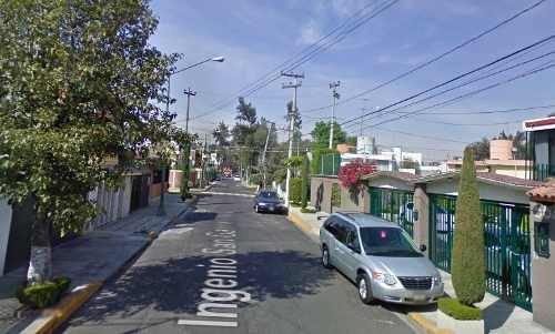 Casa En Condominio De Remate Bancario Tlalpan