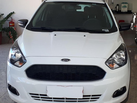 Ford Ka 1.0 Trail Flex 5p