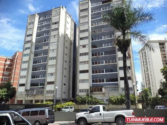 Apartamento En Venta Tzas Club Hipico Código 20-9962 Bh