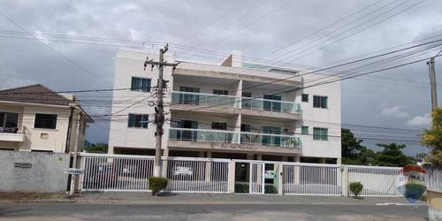 Imagem 1 de 23 de Excelente Apartamento 3q, Bairro Estação, São Pedro Da Aldeia, Rj - Ap0410