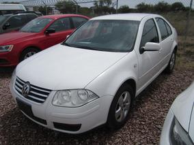 Volkswagen Jetta Clasico 2009