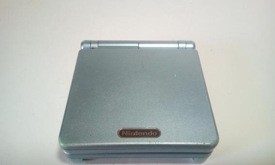 Game Boy Advance Sp Ags001 - Original