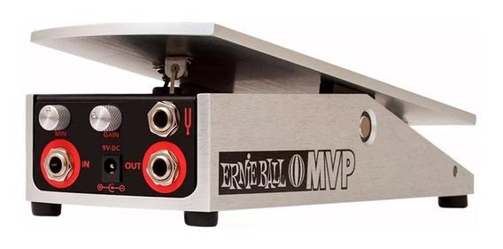 Pedal De Volume Ernie Ball Mvp + Nf E Garantia