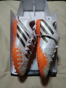 Zapatos adidas Modelo Messi (para Niño)