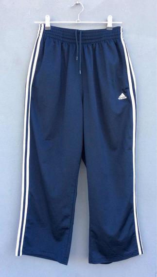 Pantalon Jogging adidas Deportivo Recto Americano Talle M