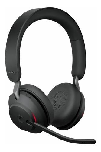 Headset Jabra Evolve 2 65 Duo Distribuidor Oficial Cuotas