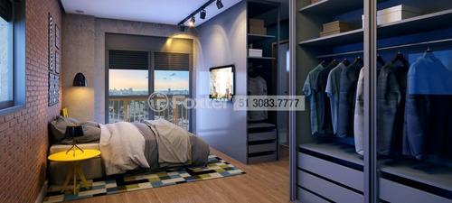 Imagem 1 de 24 de Apartamento, 1 Dormitórios, 44.05 M², Santana - 148501
