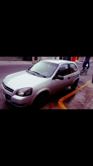Chevrolet Chevy 2012
